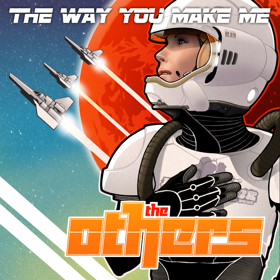 DP070: THE WAY YOU MAKE ME