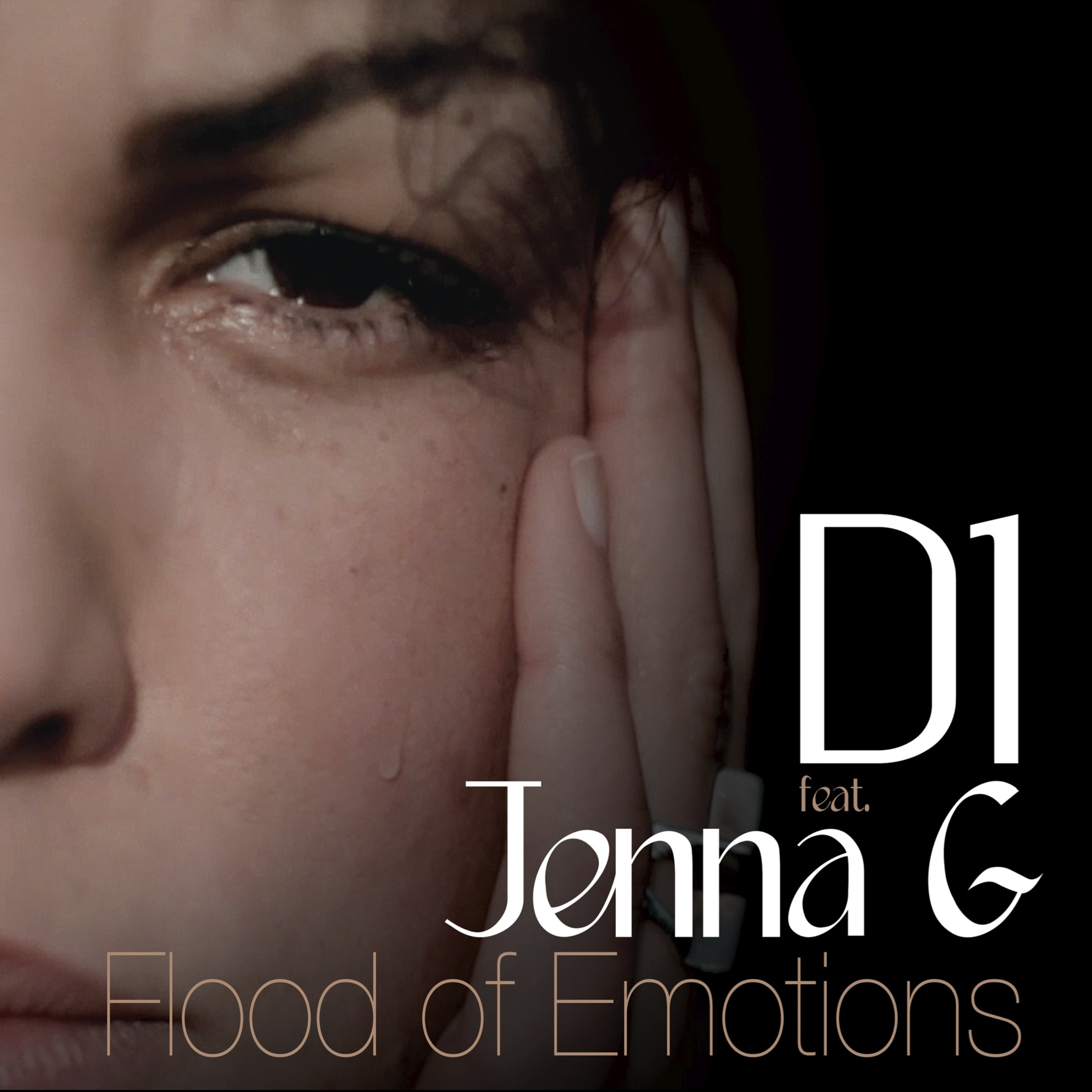 DP048: FLOOD OF EMOTIONS / BLEEPS TO BROADWAY