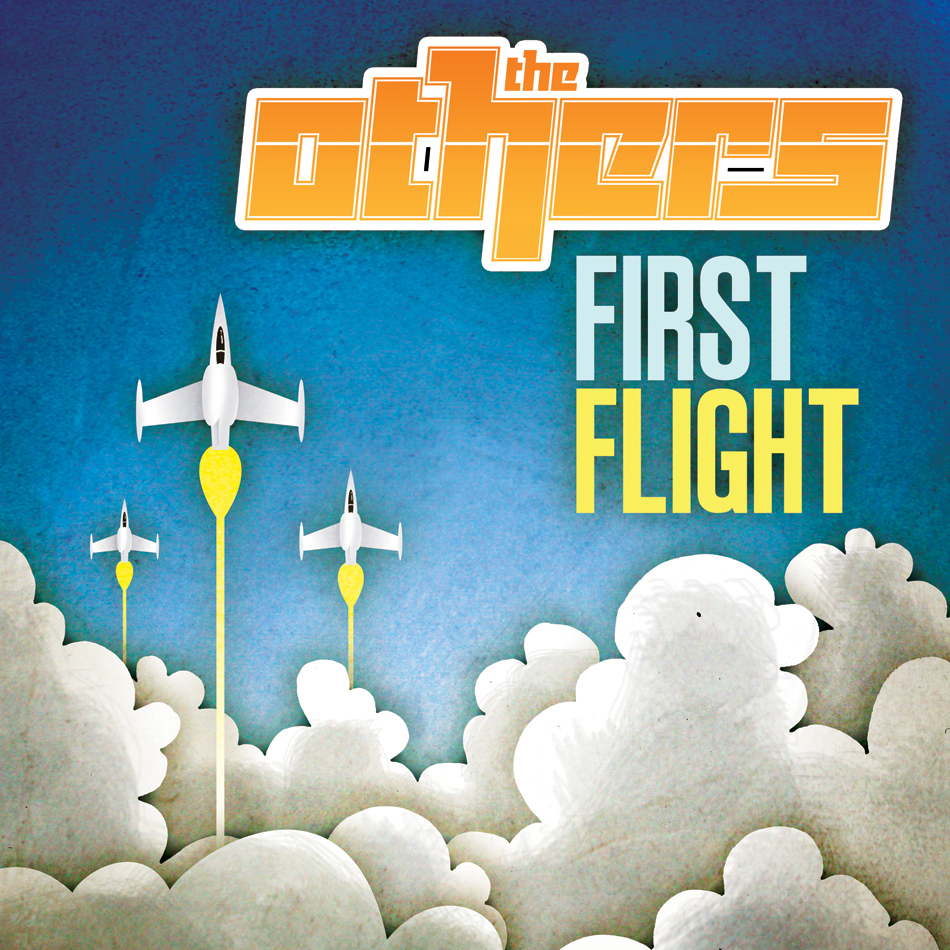 DP056: FIRST FLIGHT