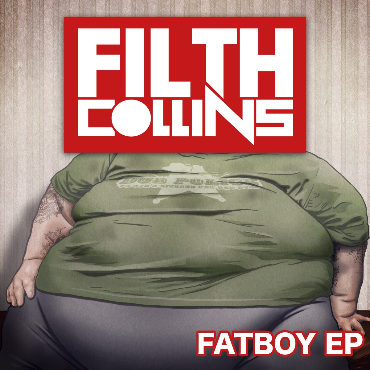 DP066: FATBOY EP