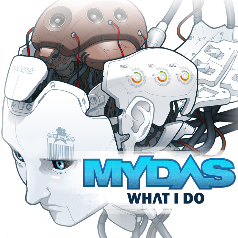 DP065: WHAT I DO EP