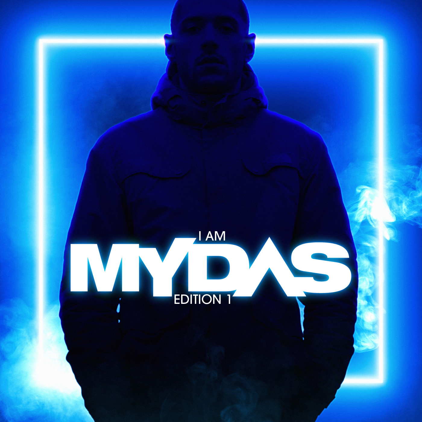 DP083: I AM MYDAS EDITION 1