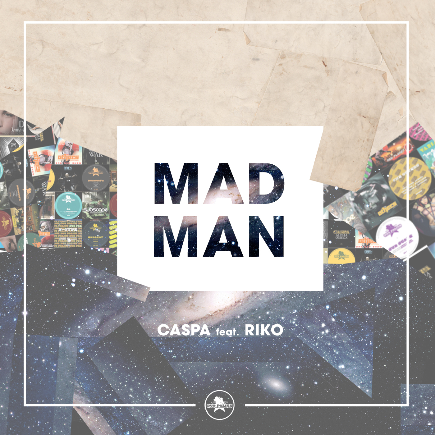 DP101: MAD MAN FEAT. RIKO