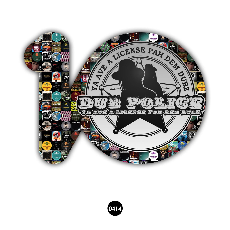 DP109: DUB POLICE 10