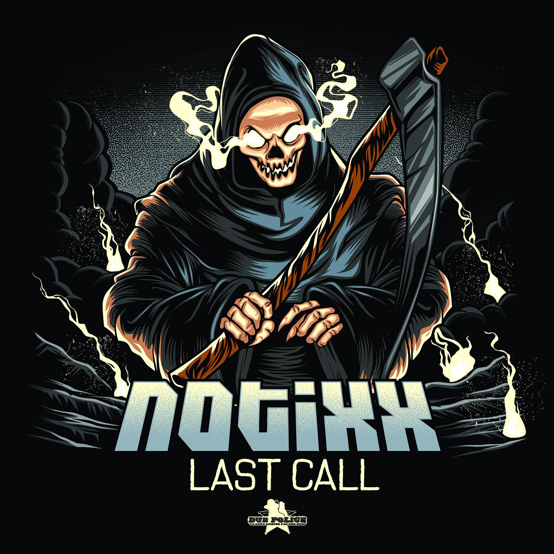 DP108: LAST CALL