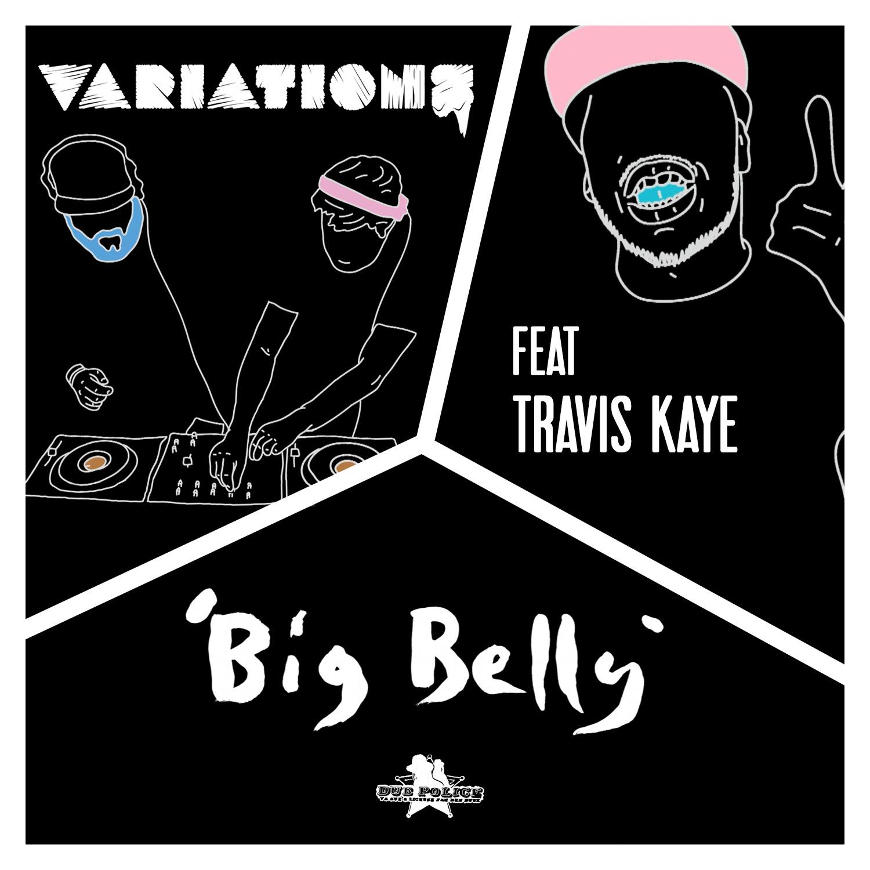 DP103: BIG BELLY EP