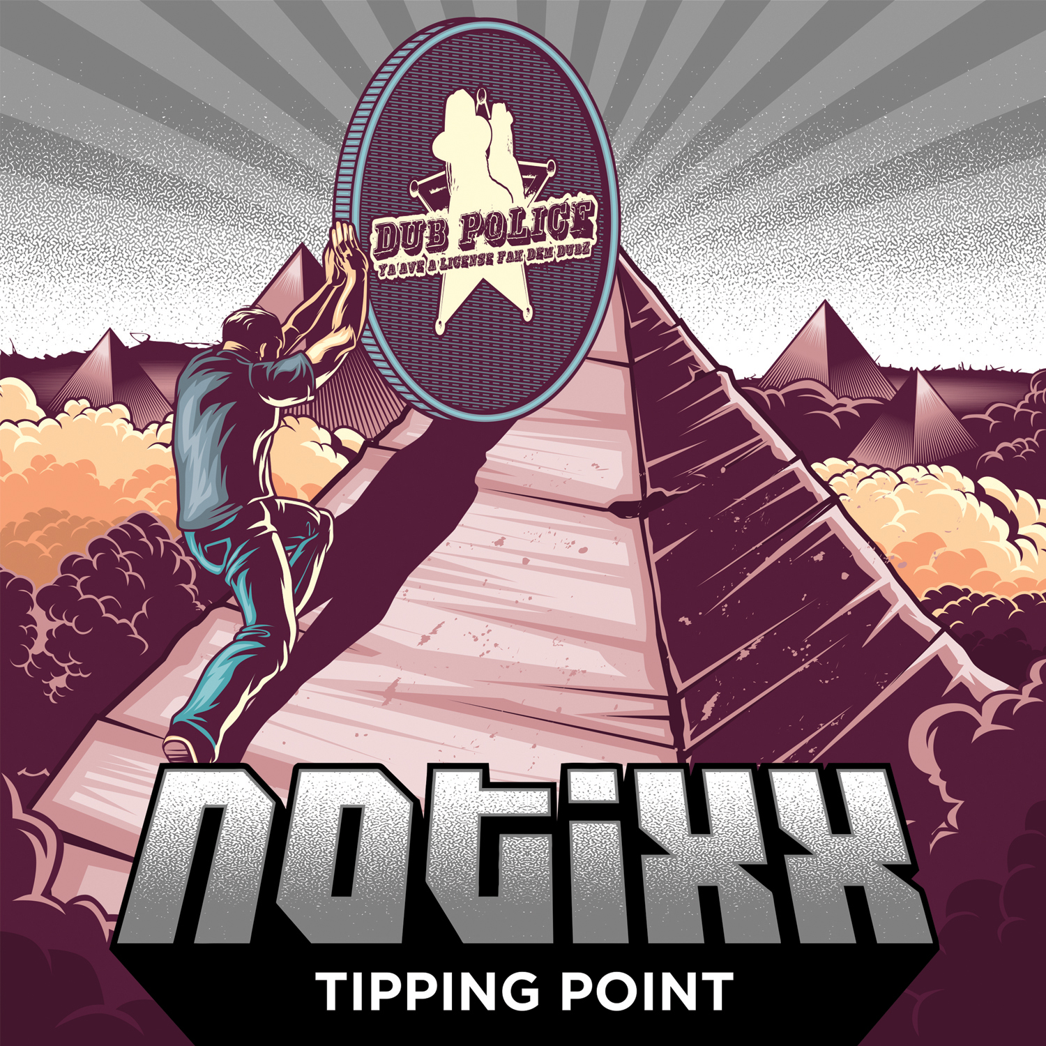 DP113: NOTIXX - TIPPING POINT